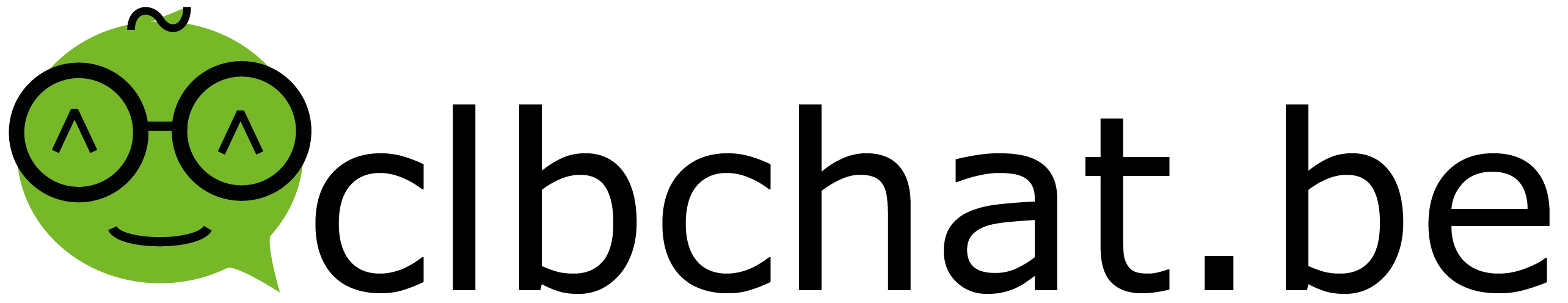 Logo https://www.clbchat.be/