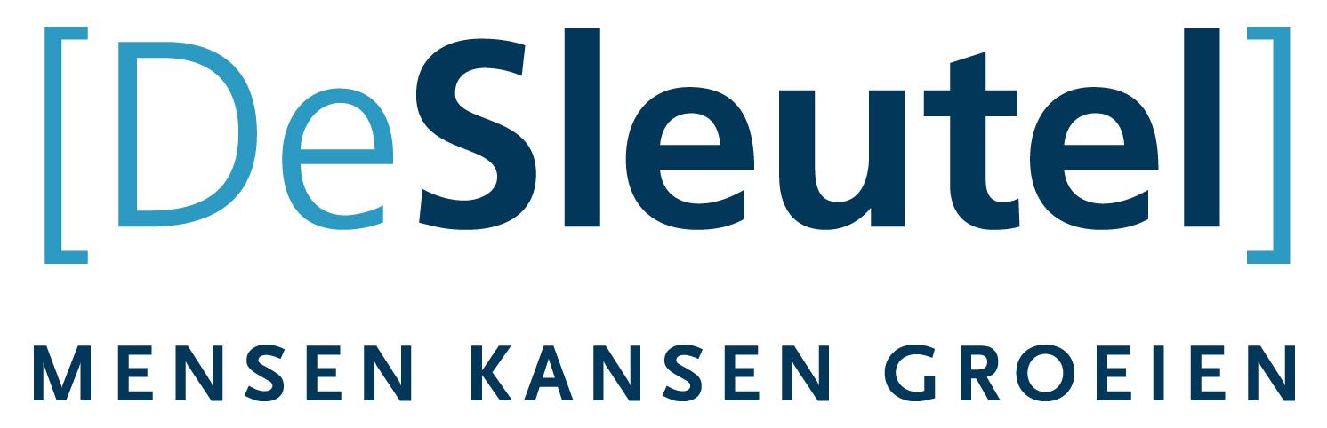 Partner logo De Sleutel