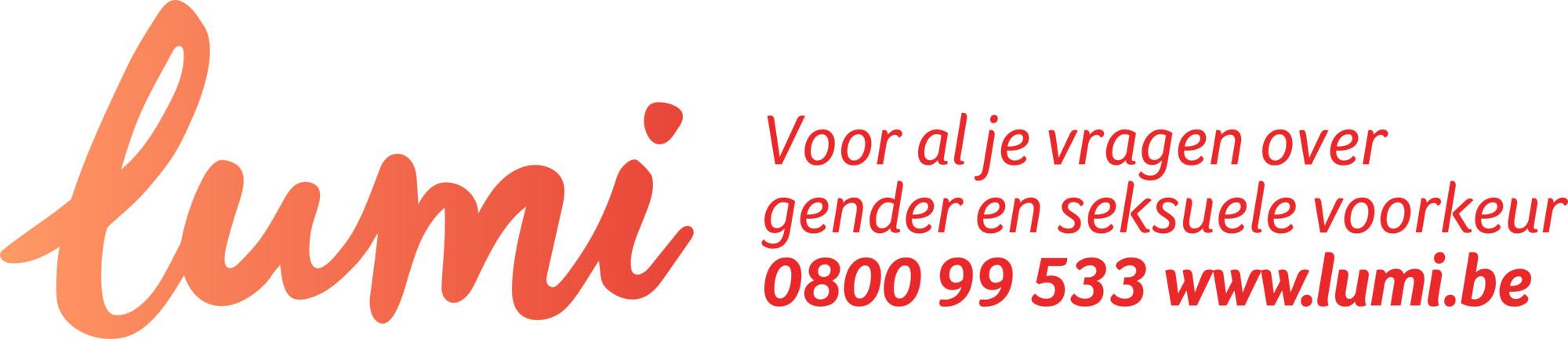 Partner logo Lumi