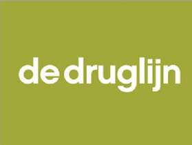 Logo https://www.druglijn.be/