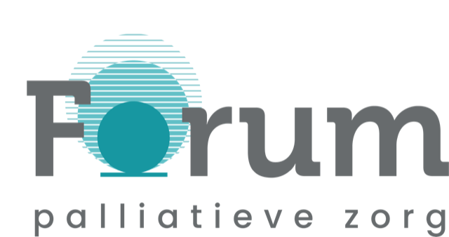 Logo https://www.forumpalliatievezorg.be/