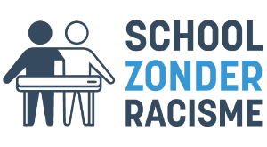 Logo https://www.schoolzonderracisme.be/